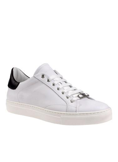 Roberto Cavalli Ayakkabı Beyaz